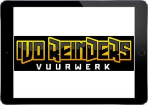 Ivo Reinders Vuurwerk