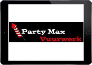 Party Max Vuurwerk
