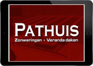 Pathuis Zonwering