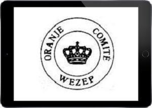 Referenties - Oranje Comité Wezep