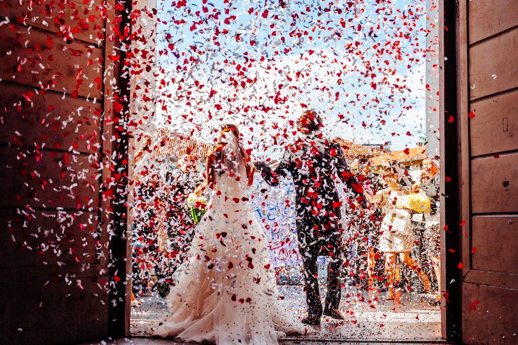 confetti-bruiloft