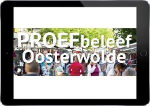 Referenties - PROEFbeleef Oosterwolde
